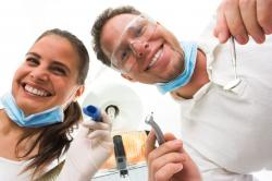 tandlæger