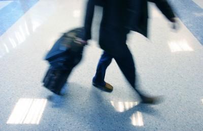 lufthavn passager