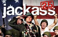 Jackass 2.5 the movie